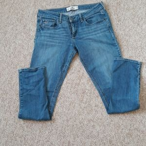 Hollister skinny Jean's size 11r